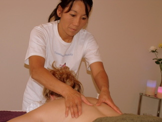 Massage Timeless Beauty Picture